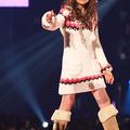 トリンドル玲奈/LIZ LISA