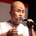 武藤敬司をまねた、神奈月