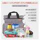 多機能マザーズバッグで子育てをもっと快適に。2Way、軽量で大容量、消臭・撥水でオムツも安心
