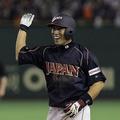 第3回大会で2番打者として最多出場した井端弘和