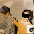 虐待の証拠写真