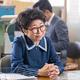連続テレビ小説「なつぞら」第123話に出演した田中真弓(C)NHK
