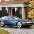 1970年製フェラーリ365GTB/4