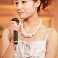 昨年度のグランプリ・小松愛唯さんは、審査員を務めた
