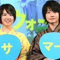 細田守監督の最新作『サマーウォーズ』の主演キャストに選ばれた