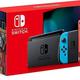Nintendo Switchにバッテリー駆動時間が最大8割伸びた新モデル