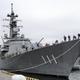 護衛艦「おおなみ」横須賀帰港 アデン湾で海賊対処、日米印豪共同訓練にも参加