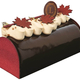 ラデュレのクリスマスケーキ、メープルシロップ×クランベリーのケーキやメッセージ入りマカロン