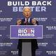 民主党候補のバイデン前副大統領が大勝する可能性も残されている/Alex Wong/Getty Images