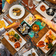 オーストラリアの食事はなぜ一生の記憶に刻まれるのか?