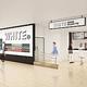 「WHITE CINE QUINTO」11月22日にオープン