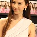 長女 道端カレン、1979年6月26日生まれ