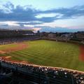 米大リーグ(MLB)、シカゴ・カブスの本拠地リグレー・フィール