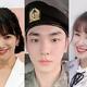 SHINee、ソン・ヘギョ…日本からの解放記念日「光復節」を祝った韓流スターたち