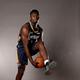米プロバスケットボール(NBA)、ニューオーリンズ・ペリカンズのザイオン・ウィリアムソン(2019年8月11日撮影、資料写真)。(c)Elsa/Getty Images/AFP