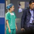 やっぱりクールなジョニー・トー作品常連俳優ルイス・クー(右