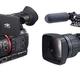パナソニック、4Kカメラレコーダー・AG-CX350 / AJ-CX4000GJのバージョンアップを発表