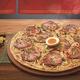ピザの上に豚骨ラーメン? 台湾ピザハットが世界初となる奇抜なメニューを発表/Pizza Hut Taiwan