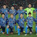 キルギス戦を2-0で制し、W杯アジア2次予選で4連勝を飾った日