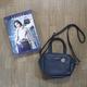【雑誌付録】高級感たっぷり♪AGATHA PARISの2WAYバッグ