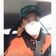 2月26日、市民ジャーナリストの李沢華さんは動画を投稿し、運転中に中国国家安全当局の職員が追ってきたと訴えた(スクリーンショット)