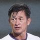 横浜FCの三浦知良 photo/Getty Images