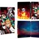 「劇場版『鬼滅の刃』無限列車編」Blu-ray&DVD、ゲオ限定「オリジナルスチールブック」を公開!