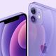 アップル、iPhone 12とiPhone 12 miniの新色パープルを発表