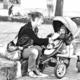 「子連れ出勤」後押しの発想に「対赤ちゃん時間」の見積もりの甘さ ——育児現場は非常事態!