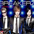 BREAKERZ「Everlasting Luv/BAMBINO〜バンビーノ〜」初回限定盤