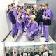 THE BOYZ「アイドル陸上大会」で大活躍!抜群の運動神経とビジュアルに注目集まる