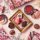見た目もかわいい贅沢チョコ8選