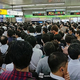明朝、関東に台風直撃の予想も 5人に3人が通常通り出勤予定