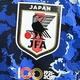 厳格な感染予防の下で3月にA代表2試合、U-24代表の2試合を行なった日本。写真:金子拓弥 (サッカーダイジェスト写真部/JMPA代表撮影)