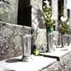 松原タニシ、淡路島の「墓の墓場」で日本社会を憂う