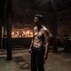 まるで彫刻!クォン・サンウが驚異の肉体美披露/映画『鬼手』 (C)2019 CJ ENM CORPORATION, MAYS ENTERTAINMENT ALL RIGHTS RESERVED