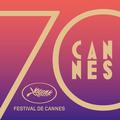 『第70回カンヌ国際映画祭』ロゴ ©FDC / Philippe Savoir (