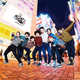 アニソンダンスパフォーマー・RAB、4月17日に「THE REAL AKIBA BOYZ ONEMAN LIVE -ULTRA FRESH BAND LIVE- at SHIBUYA O-WEST」開催が決定!