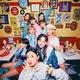 NiziU、2ndシングルが初週売上31.7万枚を記録!オリコン週間シングルランキングで1位に
