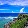 画像6_宮古島・東平安名崎にある東大からの眺め