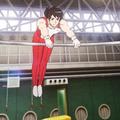 MAPPAによるオリジナルTVアニメーション最新作「体操ザムライ」