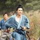 「青天を衝け」の第1話に登場する吉沢亮(右)と高良健吾(C)NHK