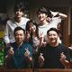 中国で2020年に放送された連続ドラマ「以家人之名(家族の名のもとに)」