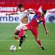 再びスペインでプレイしているオリベル・トーレス photo/Getty Images
