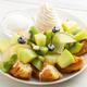 フレンチトースト専門店アイボリッシュの夏メニュー、ジューシー「メロン」やごろごろ「マンゴー」