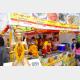 タイの魅力を満喫!「ソンクラン フェスティバル」を練馬・光が丘公園で開催【4月17日(土)〜18日(日)】