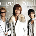 「angelic smile/WINTER PARTY」初回限定盤 / 2008年11月05日発