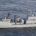 韓国海軍の駆逐艦が海自の哨戒機にレーダー照射する事件も起こっ