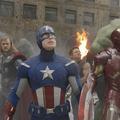 映画『アベンジャーズ』 TM & (C)2012 Marvel & Subs.
