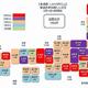 日本地図20210614�